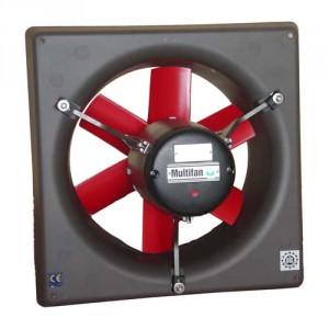 Kit de rééquilibrage pour ventilateur