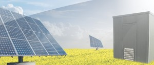 accroche photovoltaique